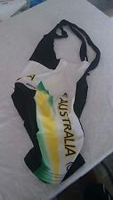 NWOT Santini Australia BIB padded RARE Cycling Jersey Make offer!