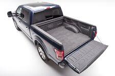 """BedRug BMQ15SCS  Carpet Bed Liner Mat Ford F150 5'6"""" Bed 2015-2018"""
