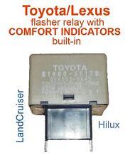 Comfort indicators flasher relay 81980-30170 for Toyota/Lexus