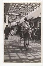 Tetuan Vintage RP Postcard 177a