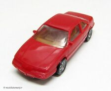 MONOGRAM MODELS pontiac grand prix en rouge 1:87