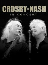 NEW Crosby-Nash: In Concert (DVD)