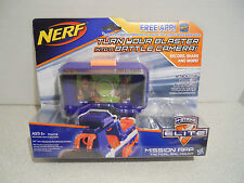 Nerf N-Strike Elite Mission App Tactical Rail Mount iPhone iPod Touch New A4472