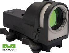 Meprolight Mepro M21-B Self-Powered Day & Night Reflex Sight Bullseye Reticle