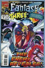 Fantastic Four #384 1994 Marvel Comics