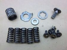 1987 Suzuki RM125 Clutch parts lot springs bearings etc. 87 RM 125