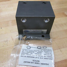 (1) FABCO-AIR PNEUMATIC CYLINDERS, P/N: FPS-1092-2B ~NEW~