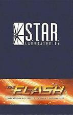 Flash: S.T.A.R. Labs Hardcover Ruled Journal (Insights Journals) (Comics) by Ins