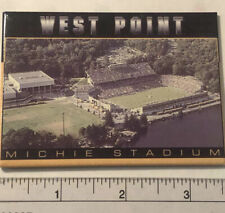 USMA - ARMY - WEST POINT - FOOTBALL MICHIE STADIUM MAGNET