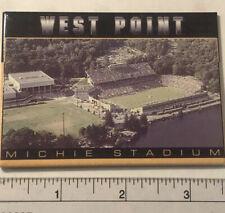 Usma - Army - West Point - Football Michie Stadium Magnet