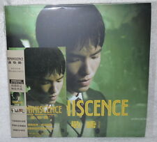 Jam Hsiao Reminiscence 2016 Taiwan Ltd CD+photo card (Special Package)