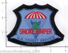 United States - US Forest Service Smoke Jumper Fire Patch