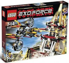 LEGO Exo Force Fight for the Golden Tower Set #8107