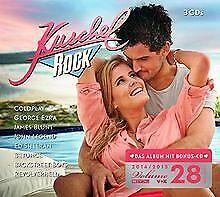 Kuschelrock 28 von Various | CD | Zustand gut