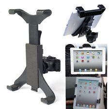 "Micrófono Música Bici Bicicleta Soporte Holder Monte Para 7""-11"" Tablet iPad Tab"