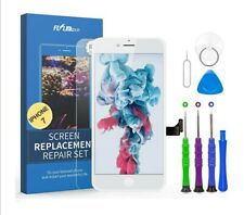 Pantalla Tactil LCD iPhone 7. - Blanca 4,7 pulgadas