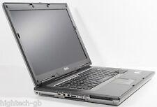 """Dell Precision M65 15.4"""" Intel Core 2 Duo 3 GB Ram 160 GB HDD Windows 7 DVD.."""