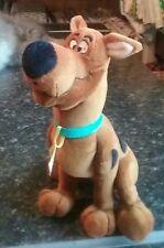 "SCOOBY-DOO 8""  Plush Dog"