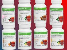 Herbalife Herbal Concentrate Tea all flavor, detox weight loss skinny women men