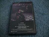 Tropico by Pat Benatar (Cassette, 1984, Chrysalis Records)