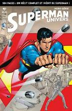 Urban Comics - SUPERMAN UNIVERS HORS SERIE tome 2