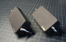 Micros EMG active pick-ups (85 +81) - Guitar humbucker