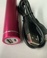 iphone,samsung galaxy nokia ipad samsung tablet mobile phone portable charger PK