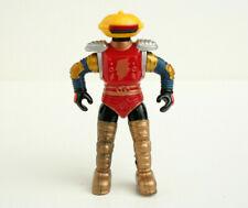 Rare Retro Alpha 5 Action Figure Mighty Morphin Power Rangers Vintage Bandai