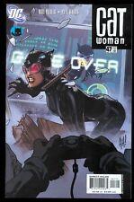 Catwoman #47 Adam Hughes AH! Cover DC Comics