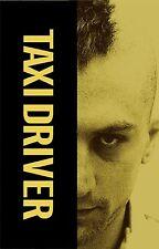 Taxi Driver Movie Poster Robert Deniro Travis Bickle