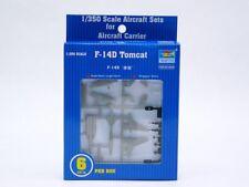 Trumpeter 06220 1/350 F-14D Tomcat