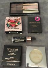 Revolution Makeup Lot
