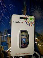 Disney Alice In Wonderland Jasmine Becket-Griffith PURPLE Magic Band Magicband