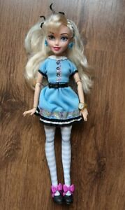 Disney Descendants Ally Doll