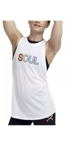 Soul By Soulcycle Front Row Racerback Tank Top Women's