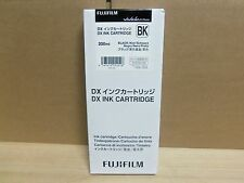 2020 Genuine Fujifilm DX Ink Cartridge Frontier-S Black 16393019 200ml OEM