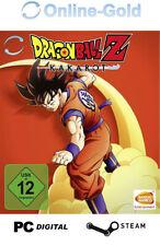 Dragon Ball Z: Kakarot Key - Steam PC Código digital RPG/Acción game DBZK ES
