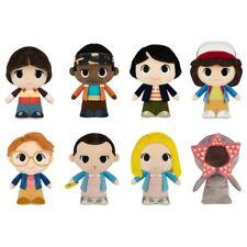 "NEW Set Of 8 Stranger Things Super Cute Plushies 8"" Plush Toy Doll Netflix"
