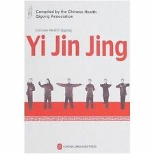 Yi Jin Jing - Chinese Health Qigong by Foreign Languages Press (Paperback, 2007)