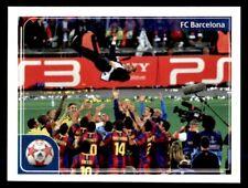 Panini Champions League 2011-2012 - 2010-11 FC Barcelona Legends No. 551