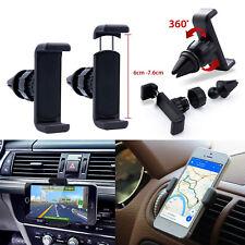 SOPORTE 360° Universal DE COCHE VEHICULO PARA MOVIL GPS iPhone Samsung HUAWEI