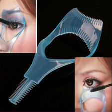 Mascara trucco eye Lash GUIDA GUARDIA applicatore e Pettine POST VELOCE Festa