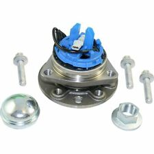 For Vauxhall Vectra 2005-09 Front Hub Wheel Bearing Kit Inc Ids with Abs Sensor
