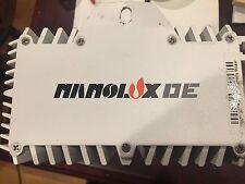 Nanolux DE Double Ended Fixture 1000w SUPER DE ballast Digital Electronic