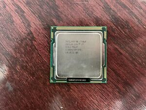 Intel Core i7-860 2.80GHz Quad-Core CPU Computer Processor LGA1156 Socket SLBJJ