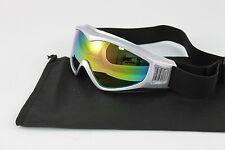 Sport UV glasses goggles Protection for hunting ski snowboarding Motor 502S