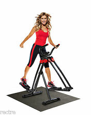Brenda DyGraf's SlimStrider 360™ X EXERCISE SYSTEM Slim Strider - FLOOR MAT+DVD