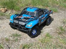 Short Course RC Truck 4 WD Allrad 2,4 GHZ MonsterTruck voll gefedert RTR