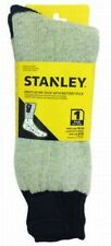 Stanley Battery Operated Heated Thermal Socks Mens Size 10-13 Hunting Fishing !!