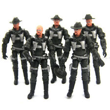 Rare Lot 5Pcs/Set New GI. JOE Series 3.75 in. Action Figure Boy Toy Gift